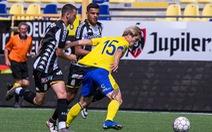 Video Công Phượng đi bóng như... Messi rồi kiến tạo cho đồng đội ghi bàn ở Sint-Truidense