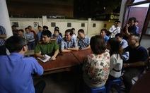 Chủ tịch Hà Nội: Bé lớp 1 tử vong, làm rõ trách nhiệm các bên trong ngày 7-8
