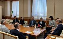 Các doanh nghiệp Nhật bỏ Trung Quốc, thích Việt Nam