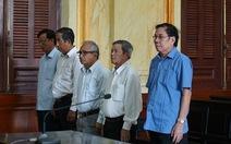 Cựu sếp Tập đoàn Cao su Việt Nam không được hưởng án treo