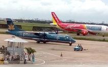 Đấu trường hàng không: Cấp phép bay có quá 'nóng'?