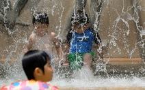 Nắng nóng gay gắt, gần 60 người chết, hơn 18.000 người nhập viện ở Nhật