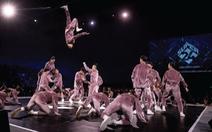 Nhóm nhảy Lyricist Việt Nam đăng quang tại cuộc thi nhảy Đông Nam Á