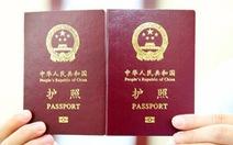 Philippines đóng dấu bản đồ EEZ lên hộ chiếu du khách Trung Quốc