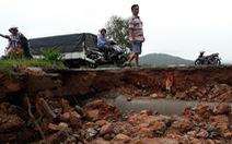 Phú Quốc thiệt hại hơn 68 tỉ đồng sau đợt ngập lịch sử