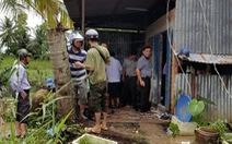 Dùng xăng, dao tấn công bị thương 7 người cưỡng chế thi hành án