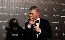 Trung Quốc cấm phim và sao của đại lục sang Đài Loan dự giải Kim Mã