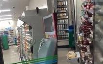 Cửa hàng FamilyMart ở Nhật đóng cửa, xin lỗi khách vì bị phát hiện có chuột