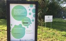 Châu Âu triển khai dự án bản đồ ô nhiễm mùi đầu tiên trên thế giới
