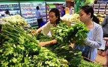 Sẵn sàng cung ứng thực phẩm mùa bão lũ