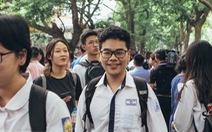 Điểm chuẩn Đại học Bách khoa Hà Nội: Cao nhất 27,42 điểm