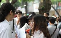 Trường ĐH Ngoại thương: ngành 'hot' nhất có điểm chuẩn là 27