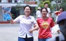 Điểm chuẩn Trường ĐH Sư phạm Hà Nội nhiều ngành 22-26 điểm