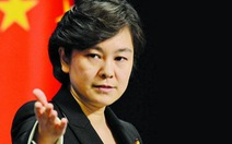 Trung Quốc tố Mỹ 'lạm quyền' khi cấm cản Huawei