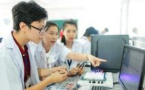 Điểm chuẩn Đại học Công nghệ TP.HCM: từ 16 đến 22