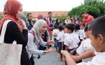 Đối thoại, hợp tác - giải pháp của người trẻ cho hòa bình bền vững