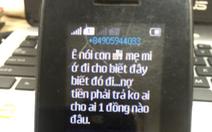 """Công an Đà Nẵng yêu cầu báo cáo trường hợp """"chặn xe bắt viết giấy nợ"""""""