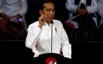 Tổng thống Indonesia thông báo dời thủ đô sang đảo Borneo