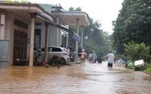 Nam Bộ, Tây Nguyên tiếp tục mưa dông, Trung Bộ nắng nóng