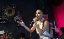 Tiêu Châu Như Quỳnh kỷ niệm 10 năm ca hát bằng sản phẩm kép