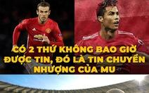 Manchester United thành...'trò hề' chuyển nhượng, CĐV đốt áo kêu gọi: 'Đừng cho họ một xu nào nữa'