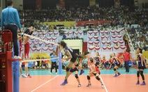 Tuyển nữ bóng chuyền Việt Nam nhọc nhằn thắng Triều Tiên vào chung kết