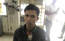 CSGT lệnh dừng xe, thanh niên tăng tốc bỏ chạy tông một chiến sĩ nhập viện