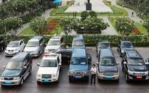 Các cơ quan hành chính TP.HCM được sắm hơn 1.000 xe chuyên dùng