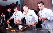 Trung cấp Việt Giao cam kết lương trên 10 triệu sau tốt nghiệp