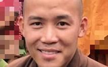 Khởi tố 'thầy Thiện Lam' vụ hành hạ, đánh đập cháu bé 11 tuổi