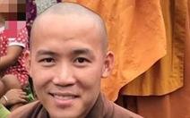 Đề nghị truy tố 'thầy Thiện Lam' vụ bạo hành cháu bé 11 tuổi