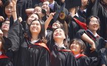 Đại học Quốc tế Sài Gòn công bố điểm chuẩn trúng tuyển