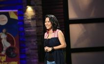 Nữ CEO chinh phục Shark Đỗ Liên nhờ năng lượng tích cực