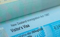 New Zealand phát hiện 47 hồ sơ gian lận của du học sinh Việt Nam