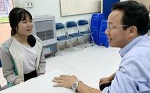 Ký túc xá ĐH Quốc gia TP.HCM giúp sinh viên khó khăn