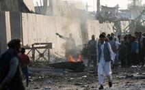 Ông Trump xác nhận hòa đàm với Taliban 'đã chết yểu'