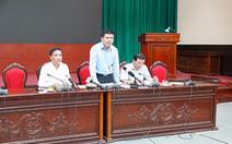 Vụ cháy Rạng Đông: lãnh đạo TP Hà Nội nói 'đang làm tốt nhất'