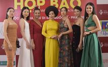 Pháp tổ chức thi Hoa hậu Di sản quốc tế Pháp, tuyển sinh toàn cầu