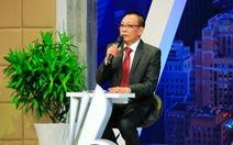 Nhớ kỷ niệm đi xin việc, nhà báo Lại Văn Sâm làm MC 'Cơ hội cho ai'