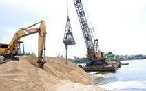 TP.HCM chấp thuận chủ trương xã hội hóa dự án nạo vét, nâng cấp luồng sông