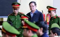 Ông Phan Văn Vĩnh tiếp tục bị khởi tố trong vụ 'kỳ án' gỗ trắc