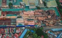 Hà Nội đề nghị Bộ Quốc phòng xử lý ô nhiễm hóa chất ở Rạng Đông