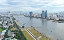 Đà Nẵng thi tuyển kiến trúc ven sông, thêm đất cho công trình công cộng