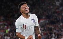 'Thần đồng' Sancho tỏa sáng, tuyển Anh lội ngược dòng đá bại Kosovo 5-3