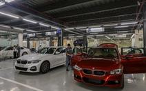Khách hàng BMW sẽ được chuyên gia từ Anh tư vấn chăm sóc xe