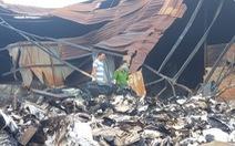 Công bố kết quả điều tra vụ cháy 40 tấn hồ sơ xe buýt ở TP.HCM