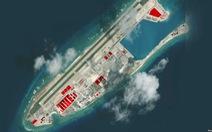 Trung Quốc triển khai đội UAV, âm mưu giám sát đảo, thực thể ở Biển Đông