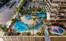 Có gì đặc biệt ở dự án căn hộ du lịch The Sóng tại Vũng Tàu?