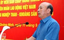 Tập đoàn Than - khoáng sản đề nghị tuổi nghỉ hưu thợ lò là 50