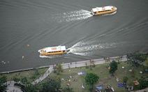Sông Sài Gòn - nguồn lợi cho ai?